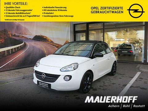 Opel Adam Open | Winterpaket | | Räder |