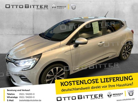 Renault Clio INTENS TCe100 PARKP EASY-LINK