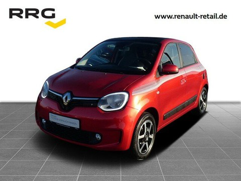 Renault Twingo 0.9 SCe 75 Limited Deluxe Finanzierung