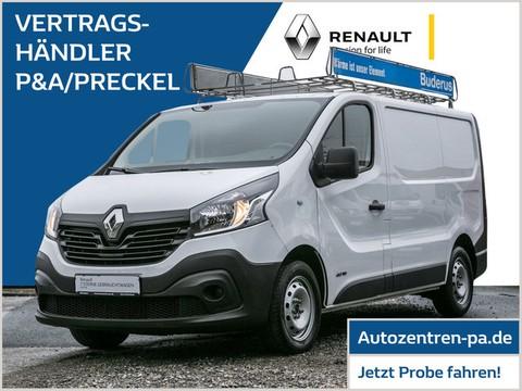 Renault Trafic 1.6 dCi 115 L1 Komfort