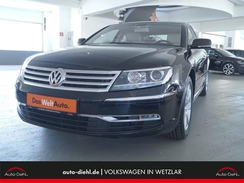 Volkswagen Phaeton 0.4 V6 TDI Automatik Neu 1066?