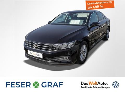 Volkswagen Passat 1.5 TSI Business Naviagtionssyste