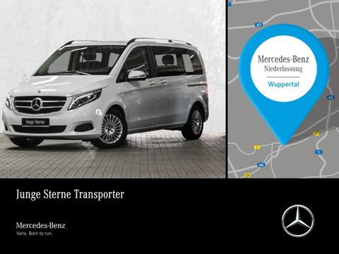 Mercedes-Benz V 250 EDITION SPORT Kompakt