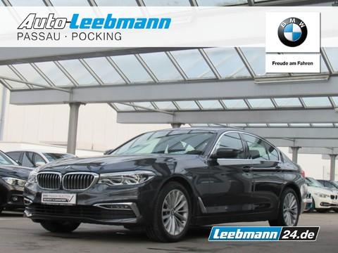 BMW 520 i Lim Luxury Line