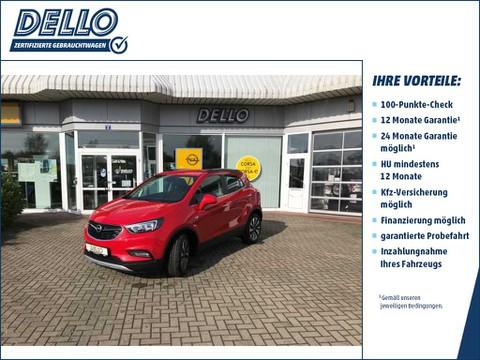 Opel Mokka 1.4 X 120 Jahre T IntelliL