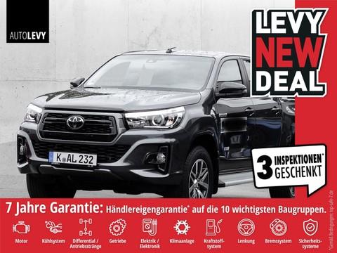 Toyota Hilux Executive Design-Bügel