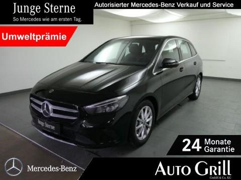 Mercedes-Benz B 220 Progressive Automatik