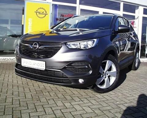 Opel Grandland X Edition Allwettreifen