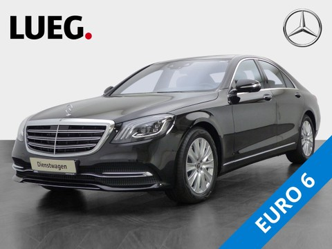 Mercedes S 560 undefined