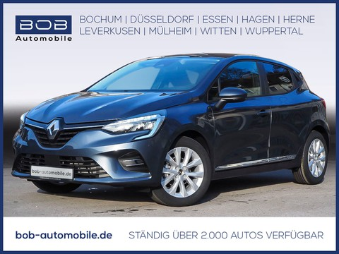 Renault Clio EXPERIENCE Deluxe TCe 90
