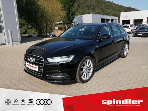 Audi A6 2.0 TDI Avant ultra S-line Sitze elktr Pl