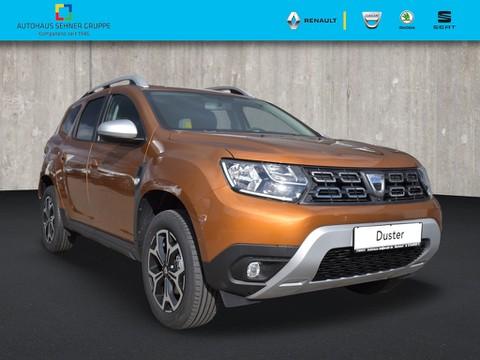 Dacia Duster 0.0 II Anniversary % Finanzierung
