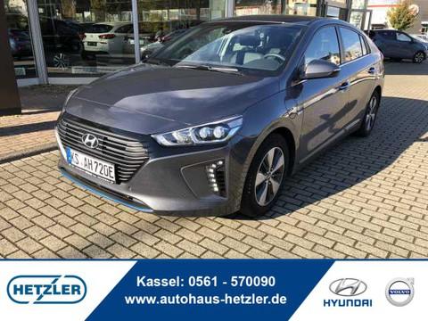 Hyundai IONIQ 1.6 Plug-in-Hybrid Premium