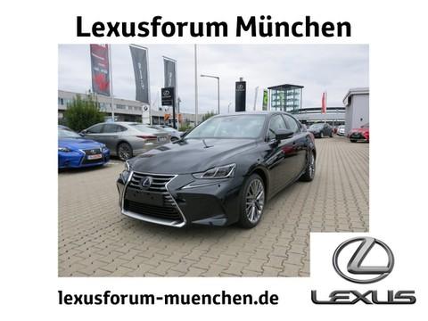 Lexus IS 300 h Luxury Line verfügbar