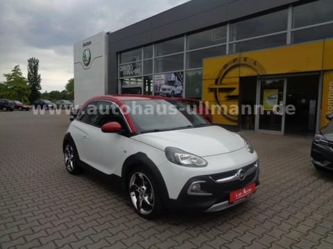 Opel Adam 1.4 Rocks 120 Jahre