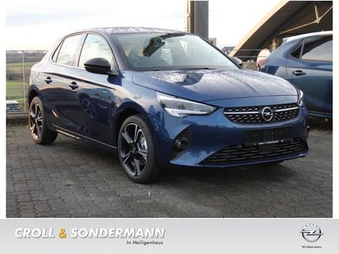 Opel Corsa 1.2 Direct Inj Turbo Automatik Elegance (F)