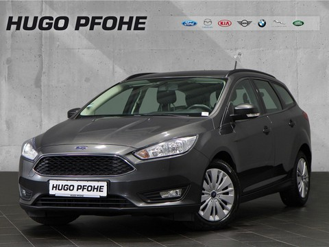 Ford Focus 1.0 Business Edition EcoBoost 92kW