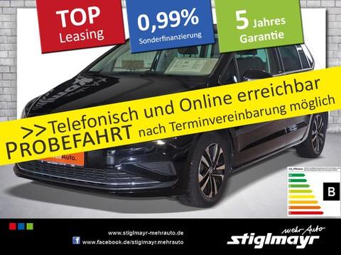 Volkswagen Golf Sportsvan 1.5 TSI IQ-DRIVE