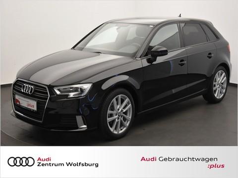 Audi A3 1.4 TFSI Sportback Sportsi