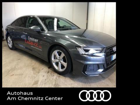 Audi A6 sport 45 TDI qu S line