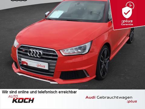 Audi S1 2.0 TFSI Sportback