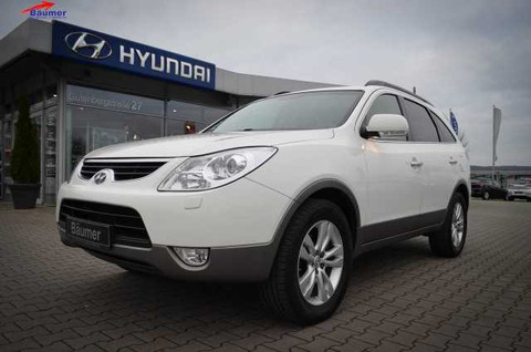 Hyundai ix55 3.0 V6 Premium A T