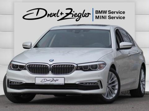 BMW 520 d Lim Luxury Line K-Sitze HiFi GSD