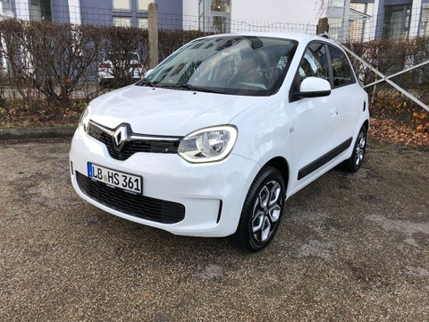 Renault Twingo TCe 90 LIMITED
