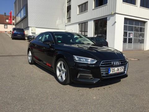 Audi A5 2.0 TDI Coupé sport