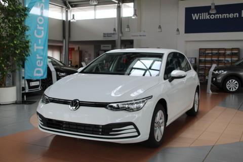 Volkswagen Golf 1.5 TSI Comfortline VIII Life (EURO 6d