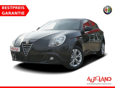 Alfa Romeo Giulietta undefined