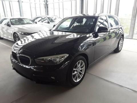 """BMW 116 d Advantage 16"""""""