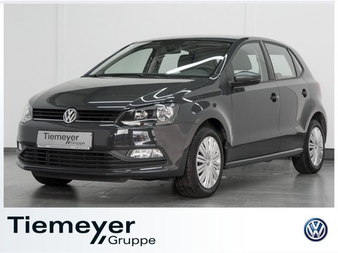 Volkswagen Polo 1.0 CompositionTouch Climatic