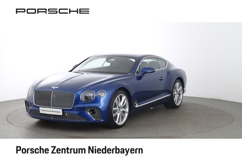 Bentley Continental GT | Specification |