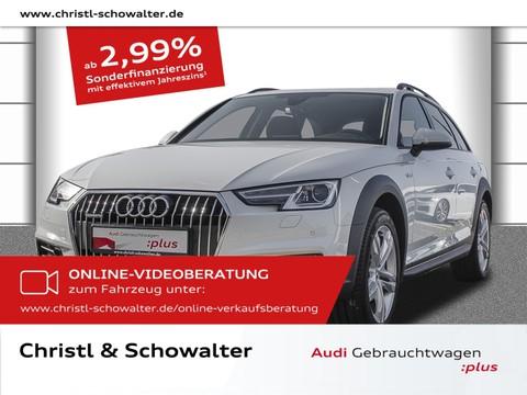Audi A4 Allroad 2.0 TDI quat SIHZNG