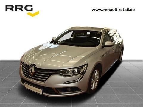 Renault Talisman 1.6 GRANDTOUR DCI 130 LIFE PARTIKELFILT