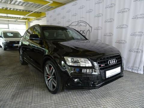 Audi SQ5 3.0 TDI plus quattro B&O