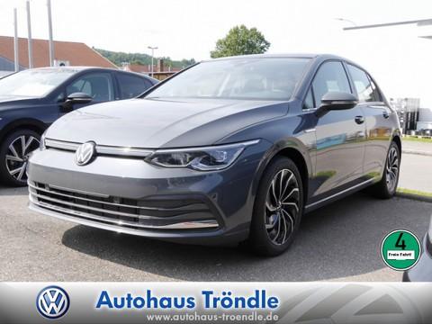Volkswagen Golf 1.5 TSI VIII Style - Sonderfinanzierung