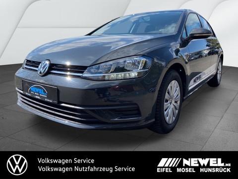 Volkswagen Golf 1.6 TDI VII TREND