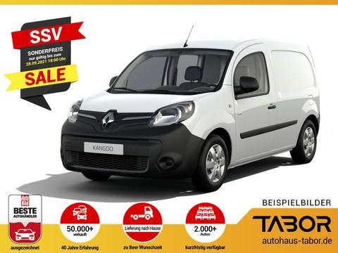 Renault Kangoo E-TECH Batteriekauf