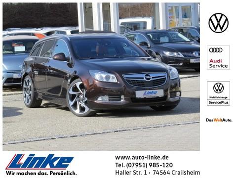 Opel Insignia 2.0 Sport Panoramadac