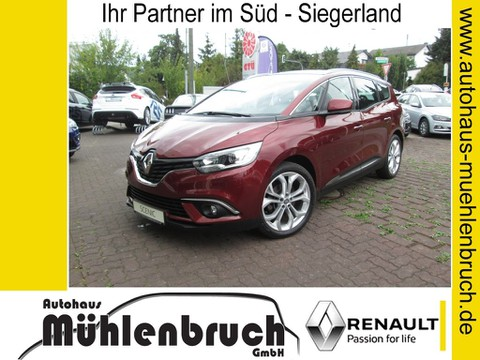 Renault Grand Scenic dCi110 EXPERIENCE