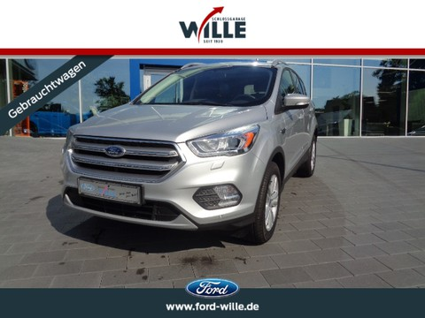 Ford Kuga Cool Connect EcoBoost