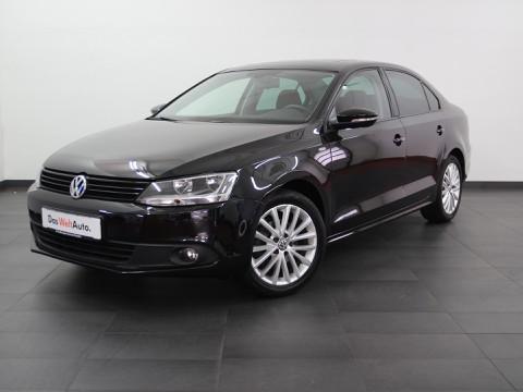Volkswagen Jetta 1.4 TSI Match 2