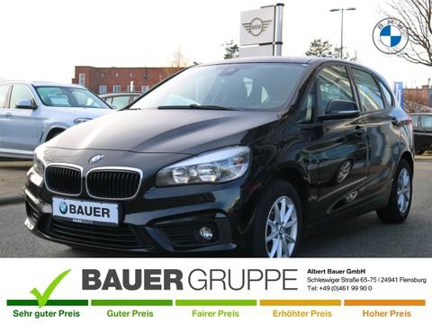 BMW 216 Active Tourer i Advantage Multif Lenkrad