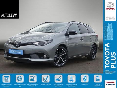 Toyota Auris 1.8 Sports SELECTION BI-TONE