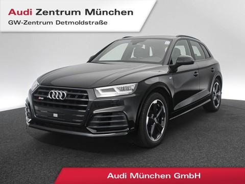 Audi SQ5 3.0 TFSI qu el Sitze