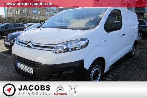 Citroën Jumpy undefined