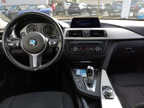 BMW 420 d Gran Coupe Business