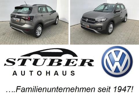 Volkswagen T-Cross Life Lieferzeit ca August